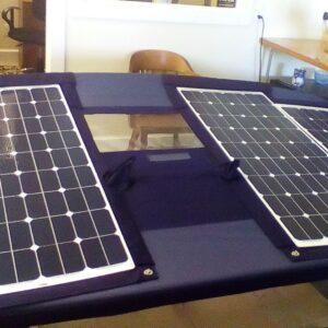 Solar Panel  CMCFA