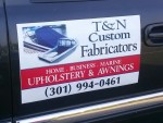 T & N Custom Fabricators