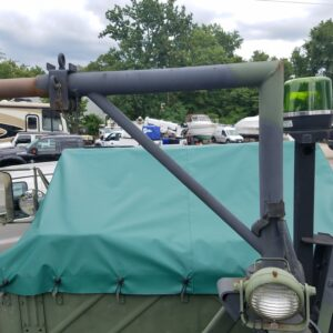Military Truck 3